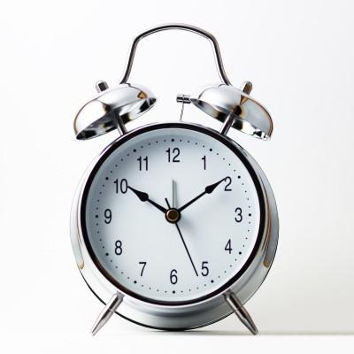 Historic Alarm Clock