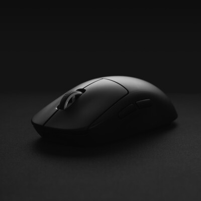 Phillips Mouse